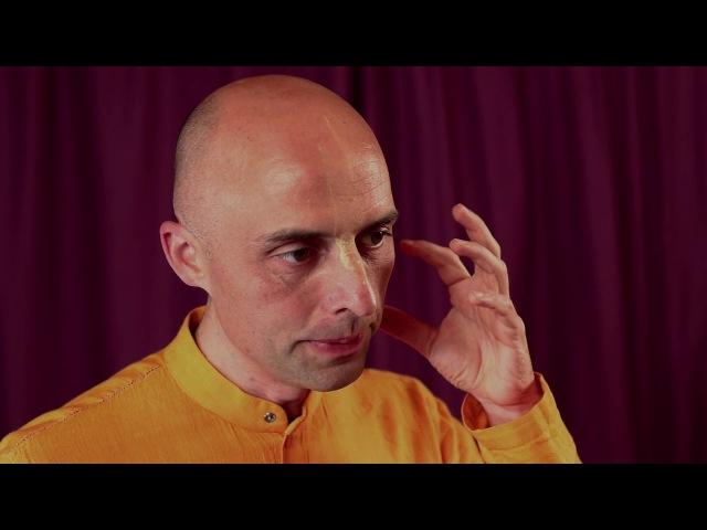 Зачем вайшнавы обсуждают Бхагаватам и Бхагавад-гиту (Ораторское искусство. Часть 1)