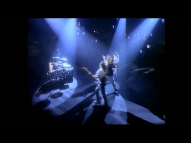 Van Halen Runaround