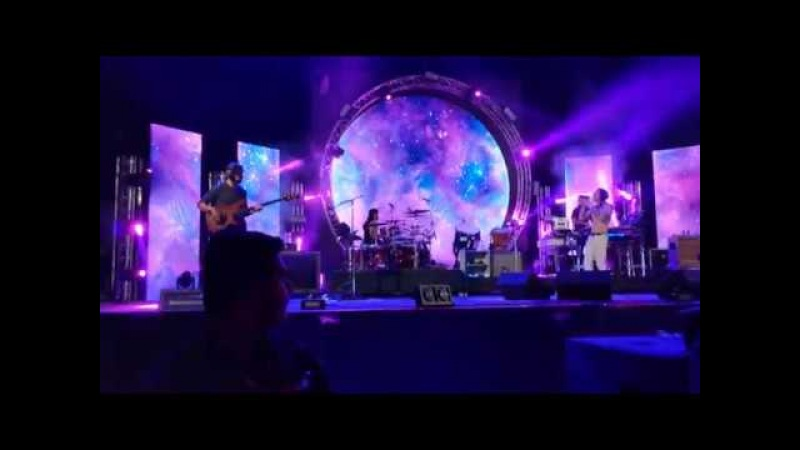 Incubus - Stellar - Live in Pune 11-Feb-18