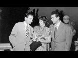 Mario Lanza &amp Kathryn Grayson. Hollywood Bowl - 1948