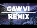 Trap GAWVI Diamond ft Jannine Weigel JU5TABU5T Remix