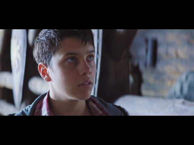 Сторожевая застава - Trailer