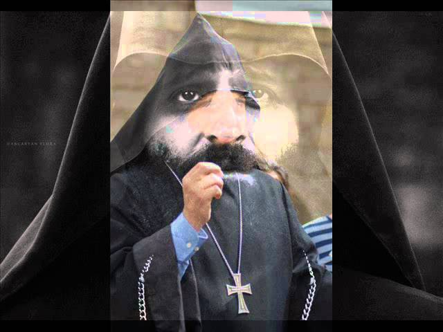 Про молитву Микаэль вардапет