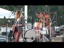Grace Potter - God's Gonna Cut You Down, Sunshine Blues Festival, St. Petersburg, FL 1/17/2015