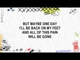 Simple Plan - Lucky One (Lyrics)