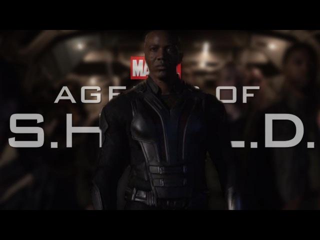 Reaction | 12 серия 5 сезона Агенты ЩИТ/Agents of SHIELD
