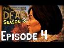 The Walking Dead Сезон 3 Прохождение Эпизод 4 Гуще воды