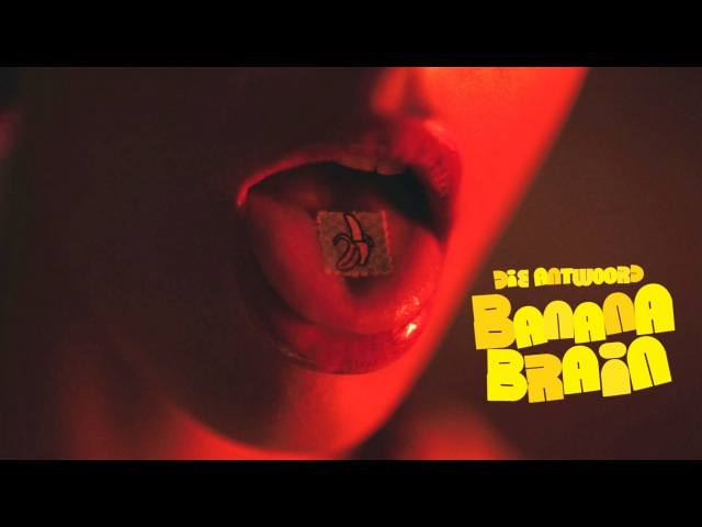 DIE ANTWOORD - BANANA BRAIN (Official Video)