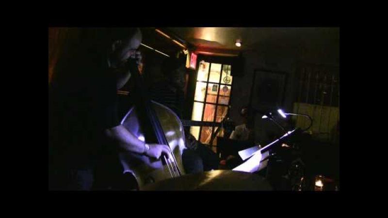 Dan Wilson Trio - The Bar Next Door - NYC - 9-7-2012 - Secret Love