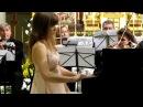 Wolfgang Amadeus Mozart Piano Concerto No 21 Andante Anna Fedorova