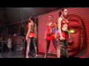 Dasha Astafieva NIKITA live in 'Olmeca' 1280x720