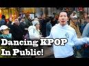 DANCING KPOP IN PUBLIC (BTS, TWICE, KARD, BLACKPINK, SEVENTEEN, GOT7, NCT 127 AND MORE)