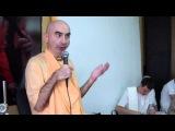 Бхактиведанта Садху Свами - 1. Принципы духовного лидера