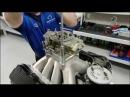 """Двигатель Roush Yates Engines для NASCAR ( """"Из чего это сделано"""" )"""