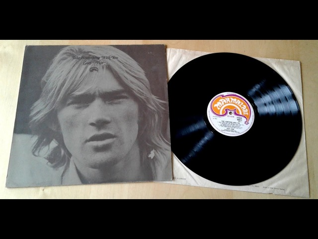 GARY FARR Take Something With You Rare 1969 UK Marmalade Psych LP Mighty Baby £350