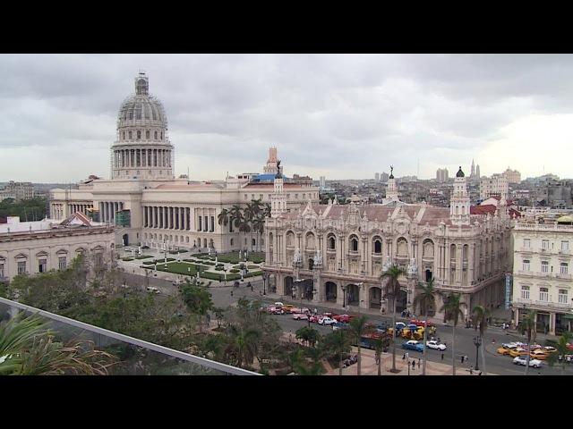 RT Репортаж Ветер перемен по какому пути пойдёт Куба 15 февраля 2018