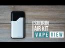 Suorin Air 2ml Cartridge Vape Kit Review - Vape View | VAPE SUPERSTORE