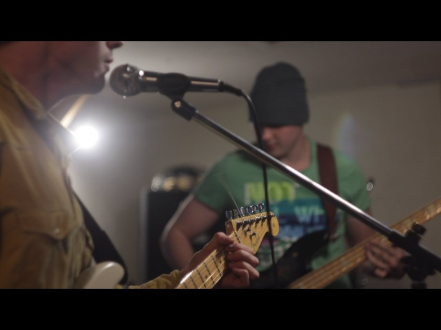 Sun Drivers – Hit Git And Split (LIVE STUDIO JAM 2017)