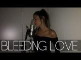 Bleeding Love - (Leona Lewis) Cover Benedetta Caretta