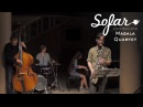 Masala Quartet - Undersea | Sofar Moscow