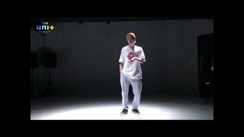 의진(빅플로) / 보이스 퍼포먼스 [EUI JIN(BIGFLO) / Voice Performance] The Unit