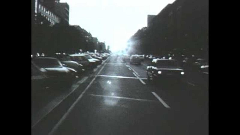 Pt 1 Christoph Doering 3302 Taxi Film 1979