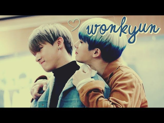 「Wonkyun Moments」 Goblin parody | STREAM SHINE FOREVER
