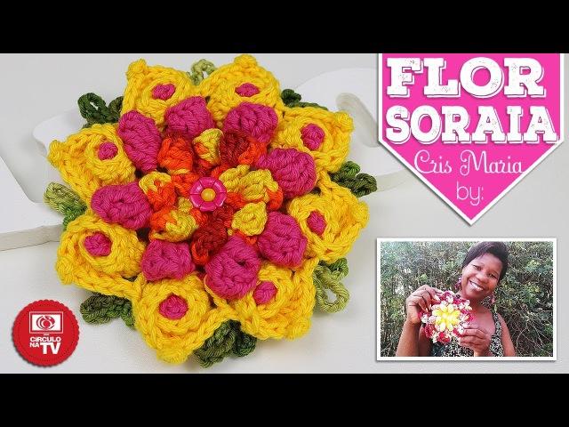 Soraia Bogossian - Flor Soraia