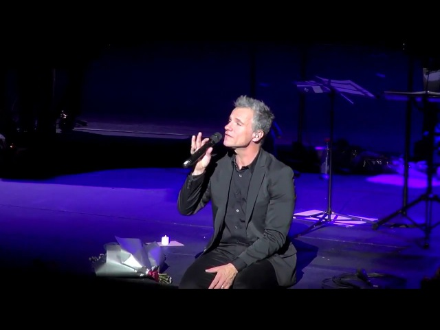 Bruno Pelletier - Lune (live in Moscow, 06-11-2017)