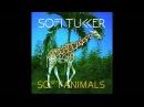 SOFI TUKKER - Moon Tattoo Official Audio