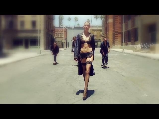 (House) 💋ATB💋 - 9PM (Till I Come) (Mad Morello Igi Bootleg)