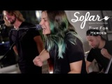 Time For Heroes - Tiny Boy Sofar Moscow
