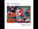 Jon Vangelis - Is It Love