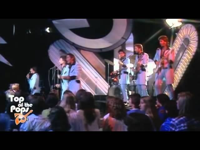 Sweet Little RocknRoller (Showaddywaddy, Top Of The Pops, 1979)