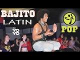 Jencarlos Canela - Bajito Zumba Fitness (Zin Yoyo Sanchez)(Dj Yoyo Sanchez)
