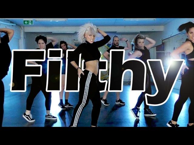 Filthy - Justin Timberlake   Jasmine Meakin (Mega Jam)