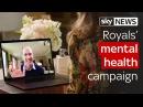 Royals' mental health campaign raises awareness, but funding needs boost, charities say