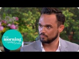 Gareth Gates Reveals The Ongoing Struggle With His Stammer This Morning