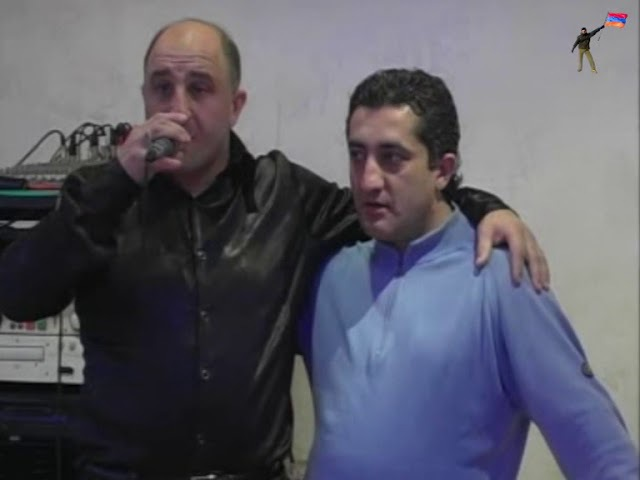 Vle Khaloyan Ashot Hovsepyan - Im hivand mayre
