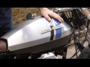 Best Wedding Present Ever? - Untitled Motorcycles Moto Guzzi V50