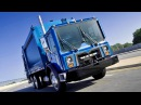 Mack TerraPro 64 Refuse Truck 2007