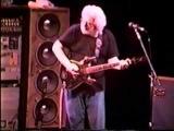 Jerry Garcia Band 11-11-1994 Henry J. Kaiser Convention Center Oakland, CA 1218