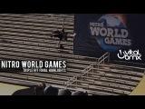 Triple Hit Finals Nitro World // insidebmx