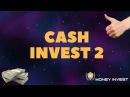 Cash Invest- пожизненные выплаты 10 % от вклада в сутки ! Свежий!