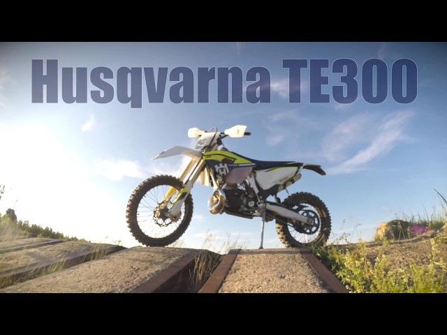 Самое необходимое для хард-эндуро мотоцикла на примере Husqvarna TE300