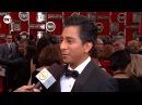 Tony Revolori I SAG Awards Red Carpet 2015 I TNT
