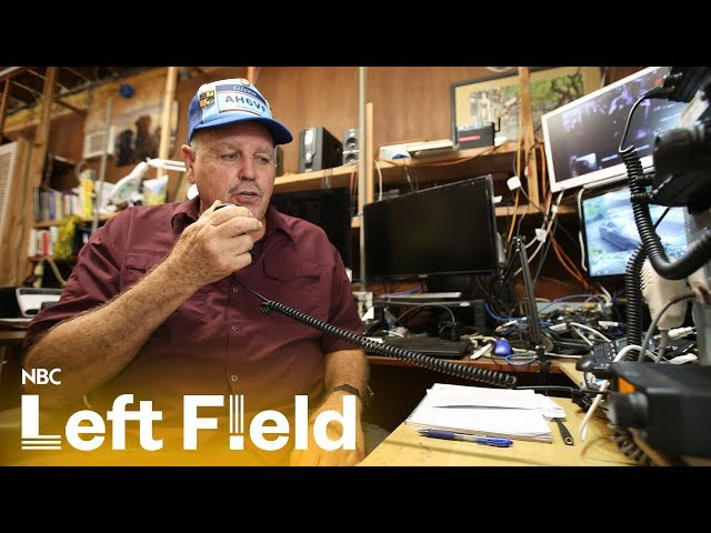 Hawaii's Communication Breakdown and How Going Ham Could Save Us | NBC Left Field