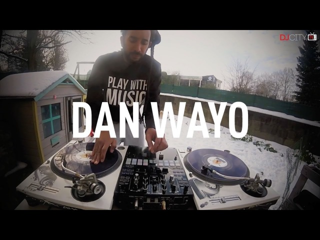 Dan Wayo - Tribute to Beenie Man Routine