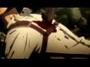 【進撃の巨人】Shingeki no Kyojin HD (EPISODE 24) - Eren Titan Transformation vs Annie Scene エレンの戦いの女性の巨人