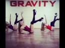 Strip dance choreo by Lili Nikolayeva\ Roza\ Kris\ Алексеев - океанами стали